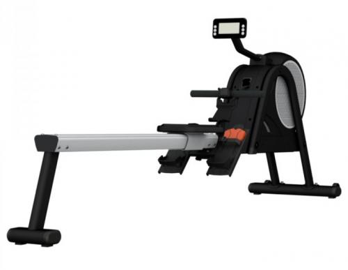 BH Fitness Movemia RW1000 z profilu