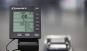 CONCEPT 2 E + monitor PM5 black