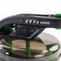 Tunturi R85W Rower Dual Rail Endurance nádrž