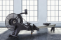 TUNTURI PLATINUM PRO Air Rower lifestyle 2