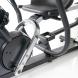 FINNLO MAXIMUM Cross Rower CR2 detail