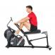 HAMMER Cross Rower CR2.1X promo 2