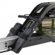 Tunturi R80W Rower Single Rail Endurance detail