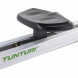 Tunturi R85W Rower Dual Rail Endurance posed