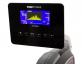 Flow Fitness DMR800 počítač z profilu